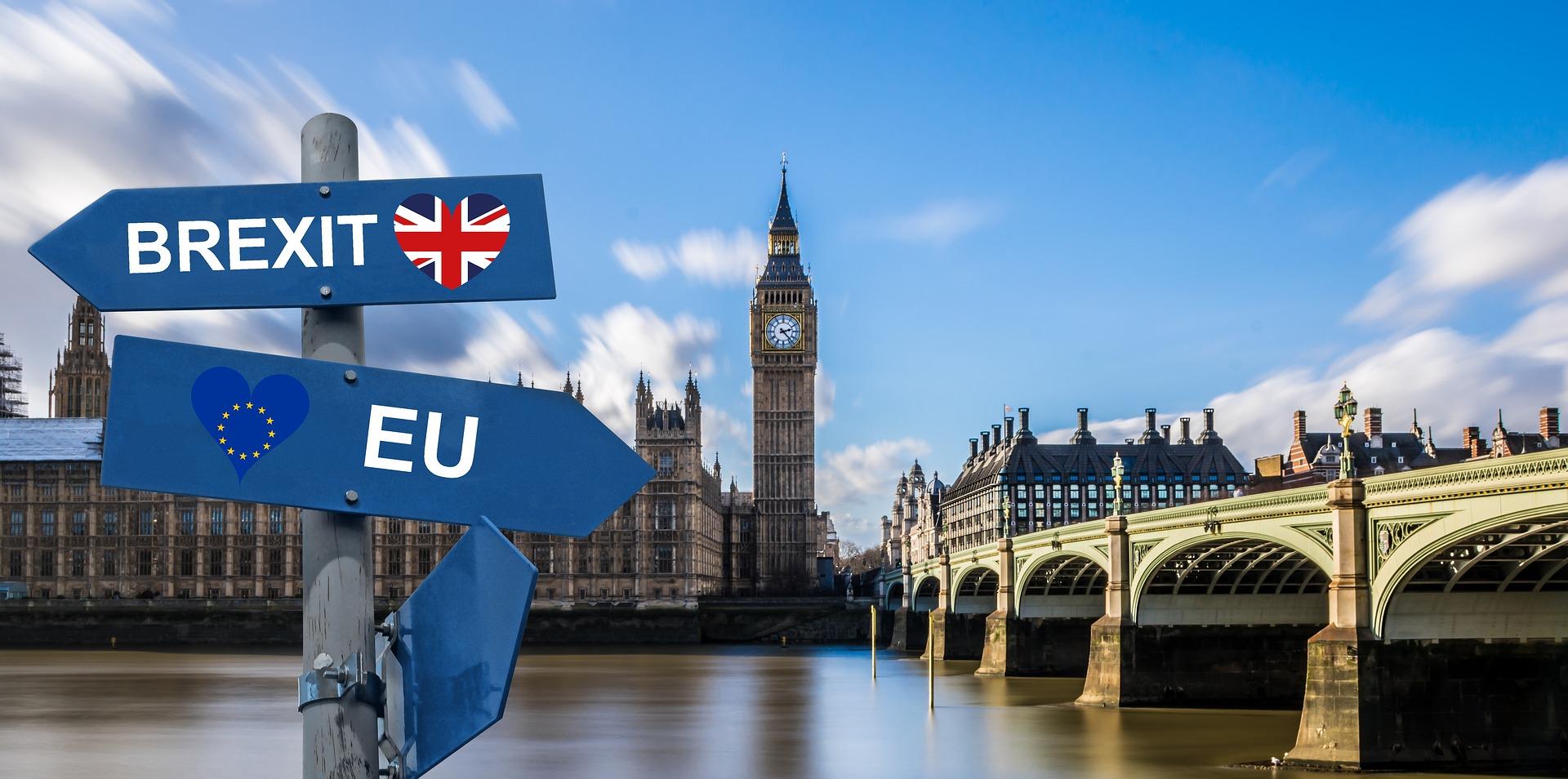 Hva du må passe på når du handler på nett fra Storbritannia etter Brexit.